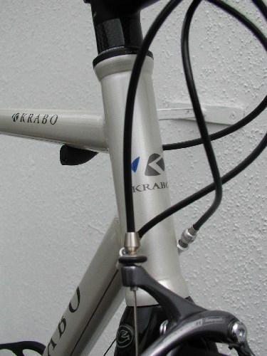 Stahlrahmen für Fahrräder aus Bochum   Sportfahrräder